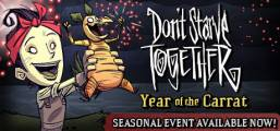 Download Don't Starve Together Game