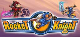 Rocket Knight Game