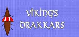 Viking's drakkars Game