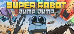 Super Robot Jump Jump Game