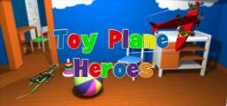 Toy Plane Heroes Game