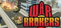 War Brokers Game