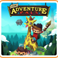 The Adventure Pals Game