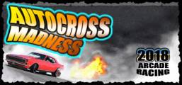 AUTOCROSS MADNESS Game