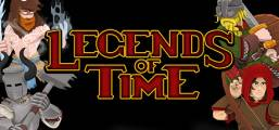 Legends of Time Game