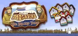 Le Havre: The Inland Port Game