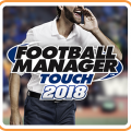 Football Manager Touch 2018 Game