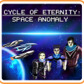 Cycle of Eternity: Space Anomaly Game