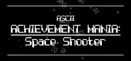 ASCII Achievement Mania: Space Shooter Game