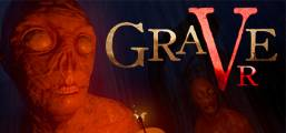 Grave VR Game
