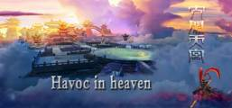 Havoc in heaven Game