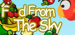 Food From The Sky Game