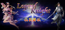 Legend Knight Game
