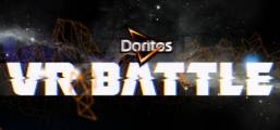 Doritos VR Battle Game
