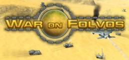 War on Folvos Game
