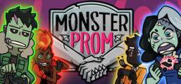 Monster Prom Game