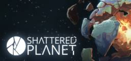 Shattered Planet Game