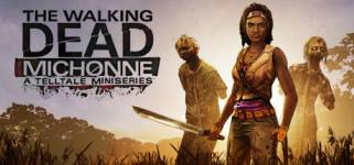 Download The Walking Dead: Michonne - A Telltale Miniseries