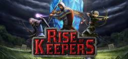 Rise of Keepers Game