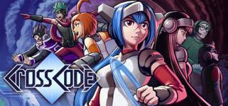 Download CrossCode