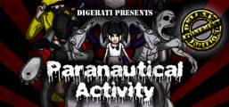 Paranautical Activity: Deluxe Atonement Edition Game