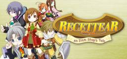 Download Recettear: An Item Shop's Tale Game