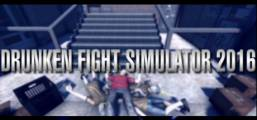 Drunken Fight Simulator Game