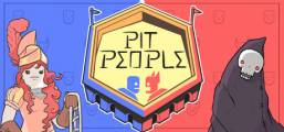 Pit People® Game