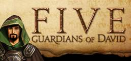 FIVE: Guardians of David Game