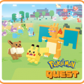 Pokémon Quest Game