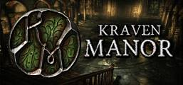 Kraven Manor Game