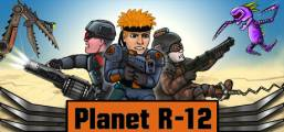 Planet R-12 Game