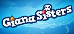 Giana Sisters 2D Game