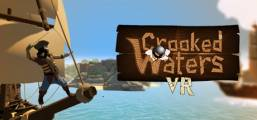 Crooked Waters Game