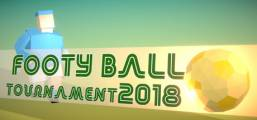 Footy Ball Tournament 2018 Game