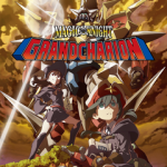 Magic Knight Grand Charion