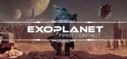Exoplanet: First Contact Game