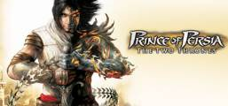 Prince of Persia: The Two Thrones™ Game