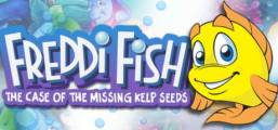 Freddi Fish and The Case of the Missing Kelp Seeds Game
