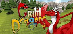 Grim Dragons Game