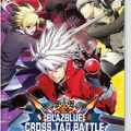 BLAZBLUE CROSS TAG BATTLE Game