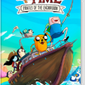 Adventure Time: Pirates of the Enchiridion Game