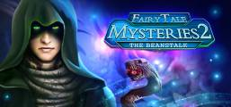 Fairy Tale Mysteries 2: The Beanstalk Game