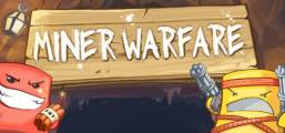 Miner Warfare Game