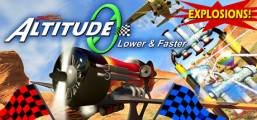 Altitude0: Lower & Faster Game