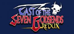 Cast of the Seven Godsends - Redux Game