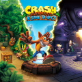 Crash Bandicoot™ N. Sane Trilogy Game