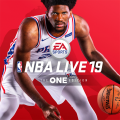 NBA LIVE 19: THE ONE EDITION Game