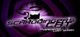 Schrödinger's Cat And The Raiders Of The Lost Quark Game