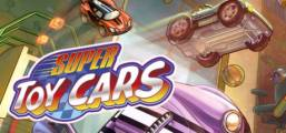 Super Toy Cars Game